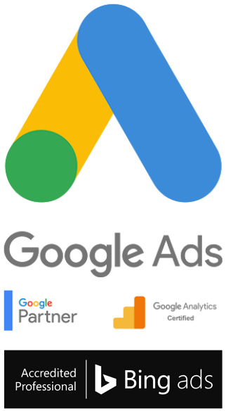 Google Ads & Bing Ads Certifications